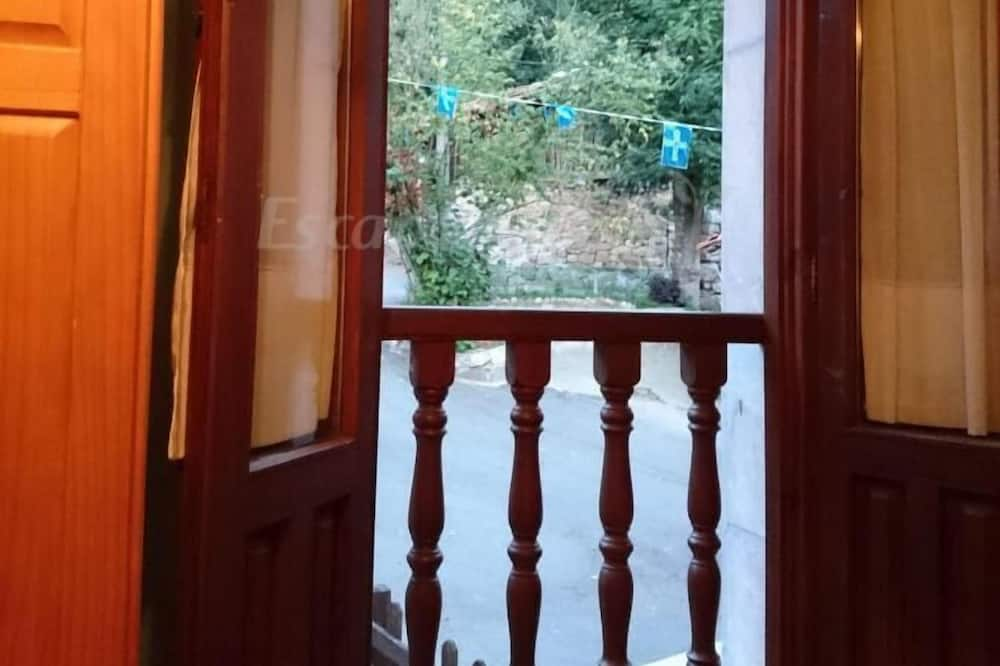 Traditioneel huis, 3 slaapkamers - Balkon
