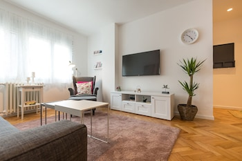 Bild vom Belgrade Center Apartment III in Belgrad