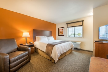 Enter your dates to get the Yakima hotel deal