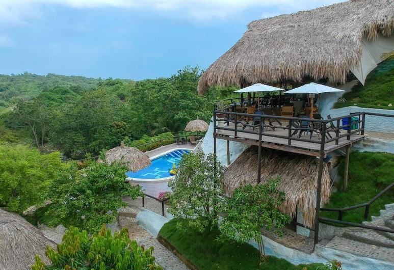 Quetzal Dorado Ecolodge, Santa Marta, Exteriér