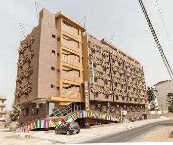 達卡奇克安塔瓦克拉酒店的圖片