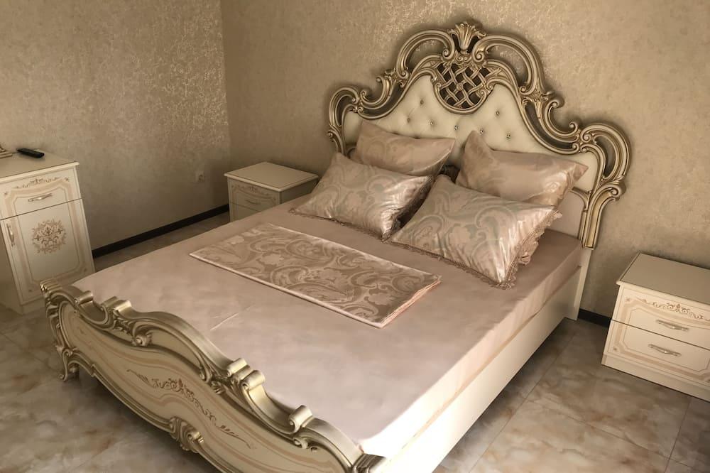 Executive-sviitti, 2 makuuhuonetta - Kylpyhuone