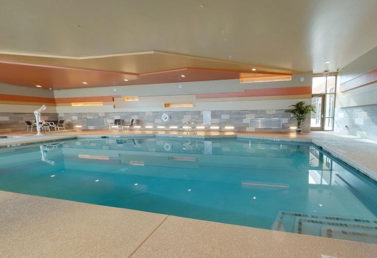 克里夫城堡賭場飯店, 坎普維德, 室內游泳池