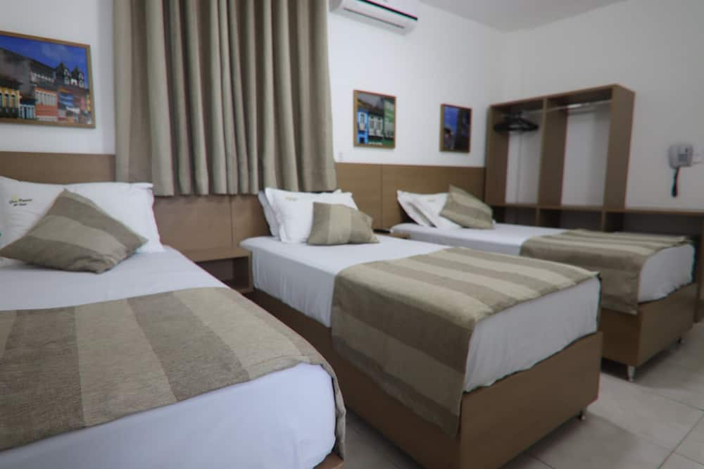 Standard Triple Room, 3 Twin Beds, Non Smoking - Guest Room