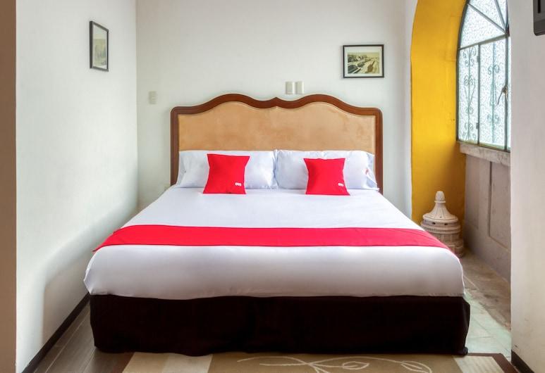 Hotel Posada la Estación, San Luis Potosi, Superior szoba, Vendégszoba