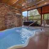 Cabin - Indoor Pool
