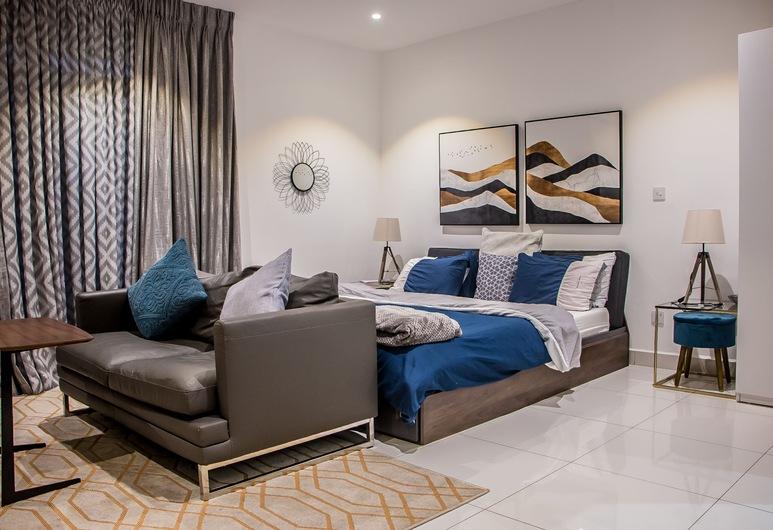 The Gallery Premier Suites, Accra, Studio Suite, Room