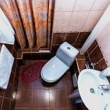ラグジュアリー ルーム - バスルーム