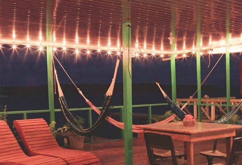 Hostal Green Coast - Hostel, Isla Bastimentos