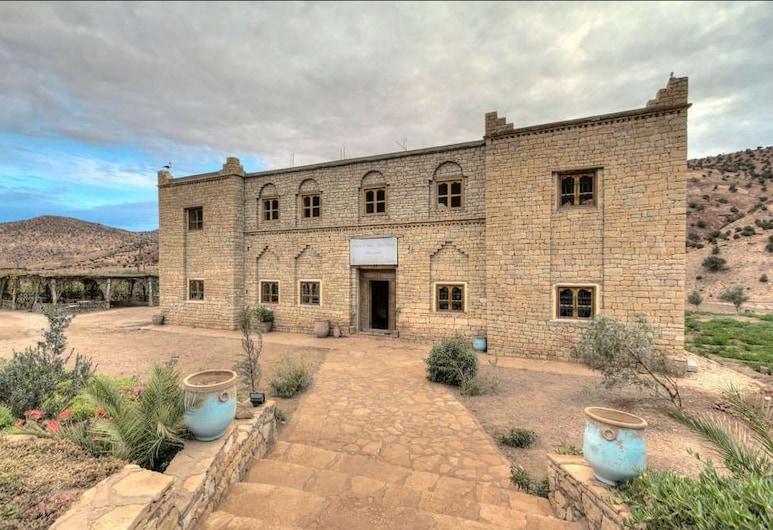Maison D'Hôtes Agdal, Telouet