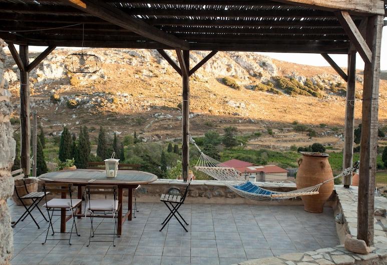 Sitanos Forgotten Neighborhood, Sitia