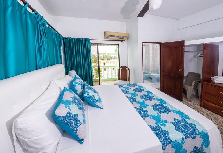 Setup Hotels, Santo Domingo Este