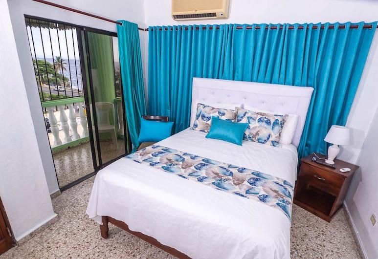 Setup Hotels, Santo Domingo Este, Standard A, 1 Queen Bed, Vierashuone