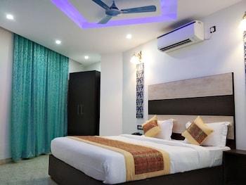 Slika: Hotel Three Star ‒ New Delhi