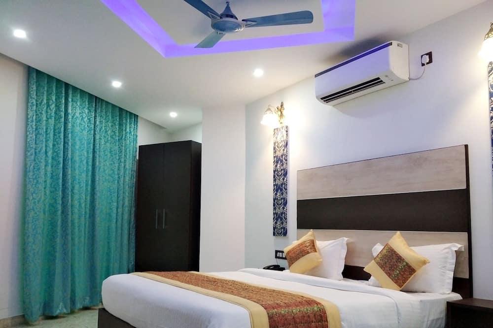 Δίκλινο Δωμάτιο (Double), 1 Διπλό Κρεβάτι, Καπνιστών - Κύρια φωτογραφία