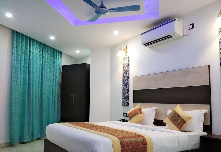 Hotel Three Star, Νέο Δελχί