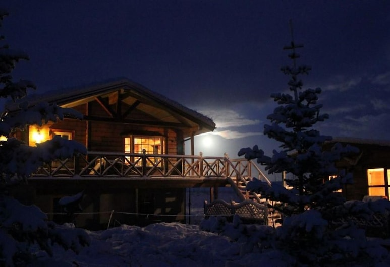 Alfasteinn Country Home Guesthouse, Rangárþing ytra, Fachada do Hotel