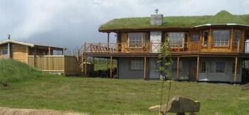 Mynd af Álfasteinn Country Home Guesthouse í Selfoss
