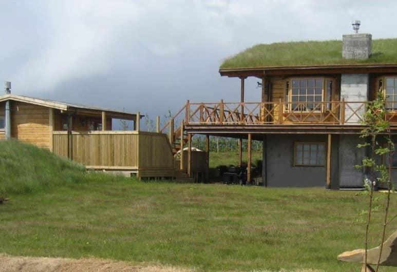Alfasteinn Country Home Guesthouse, Rangárþing ytra