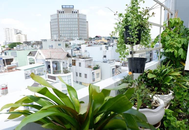 威爾霍姆青年旅舍, 胡志明市, 飯店景觀