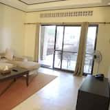 Suite Executiva, Banheira, Vista para o Pátio - Sala de Estar