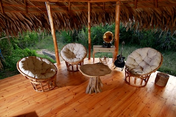 A(z) Yala safari and Relax camping. hotel fényképe itt: Tissamaharama