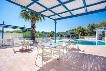 Gambar Hotel Muses di Rhodes