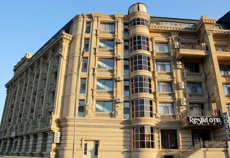 Restart Hotel, Baku