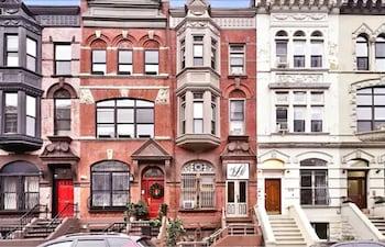 ニューヨーク、ノーザン ライト マンションの写真
