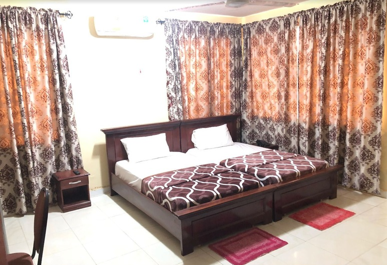 Liana Hotel, Accra
