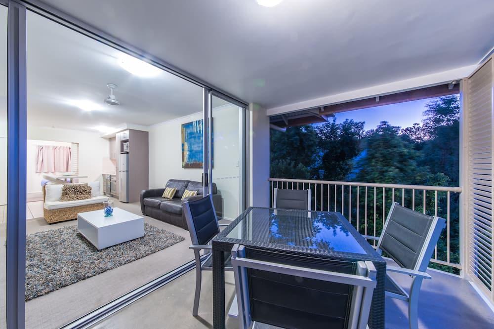 Apartment, 1 Bedroom, Non Smoking - Balkoni