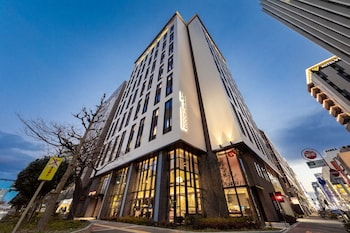 Bilde av NISHITETSU HOTEL CROOM NAGOYA i Nagoya