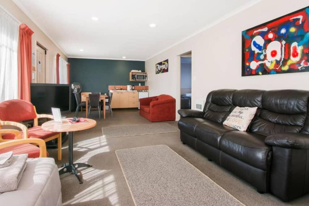 Familie appartement, 2 slaapkamers - Woonruimte