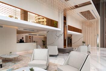 ภาพ โรงแรมจัสมิน 59 ใน กรุงเทพ