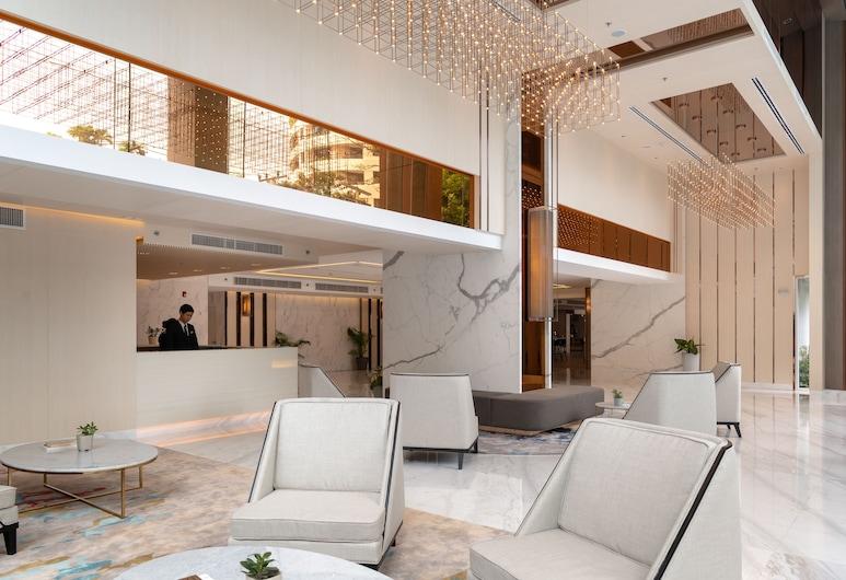 ジャスミン 59 ホテル, バンコク