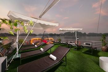海防阿澤拉遊輪飯店的相片