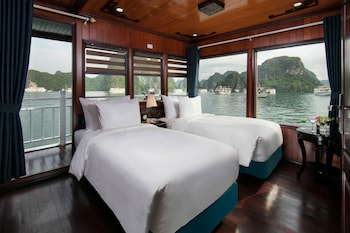 Picture of Flamingo Luxury Cruises in Halong
