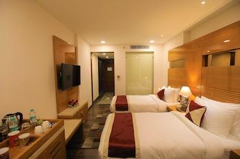 Slika: Hotel LA ‒ New Delhi