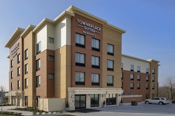 Picture of TownePlace Suites by Marriott College Park in College Park