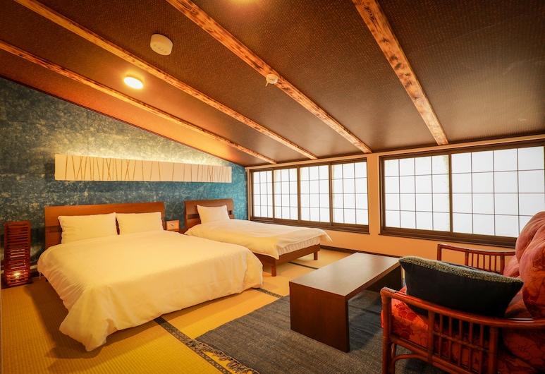 約拉庫恩酒店, Kyoto
