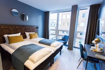 Foto av Hotel Verdandi Oslo i Oslo