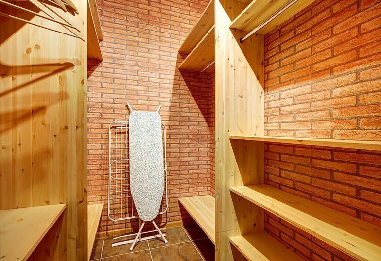 Апартаменты Welcome Home, Лиговский 123, Санкт-Петербург, Апартаменты «Комфорт», Номер