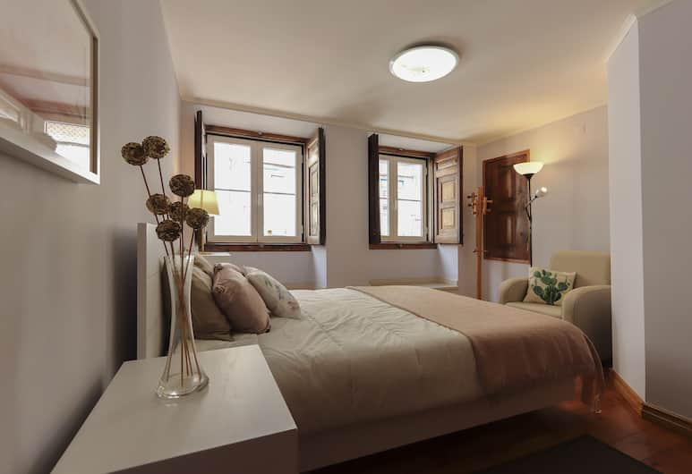 Santa Catarina Vintage by Homing, Lisbonne, Appartement, 2 chambres (1st Floor), Chambre