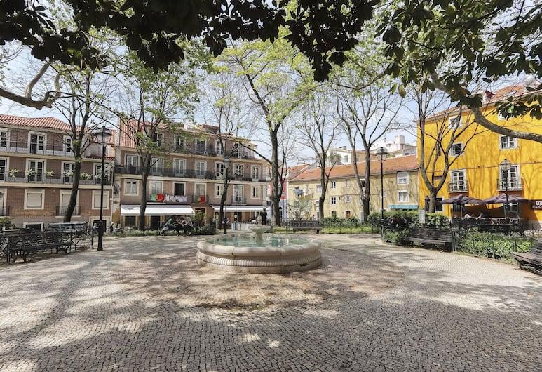 São Bento Classic by Homing, Lisbon, Exterior