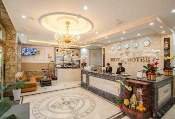 A(z) Roy Dala Hotel hotel fényképe itt: Da Lat