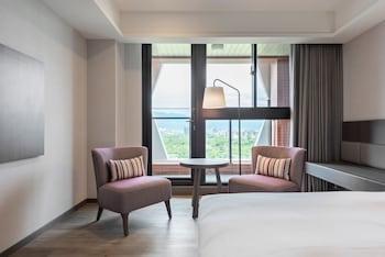 Yilan — zdjęcie hotelu Lakeshore Hotel Yilan