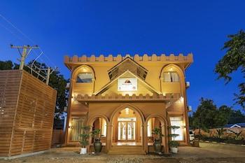 Obrázek hotelu Bagan Sense Hotel ve městě Nyaung-U