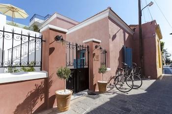 Gambar Blue Jasmine Suites di Rhodes