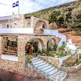 Limeri Traditional Guest House, Rhodes