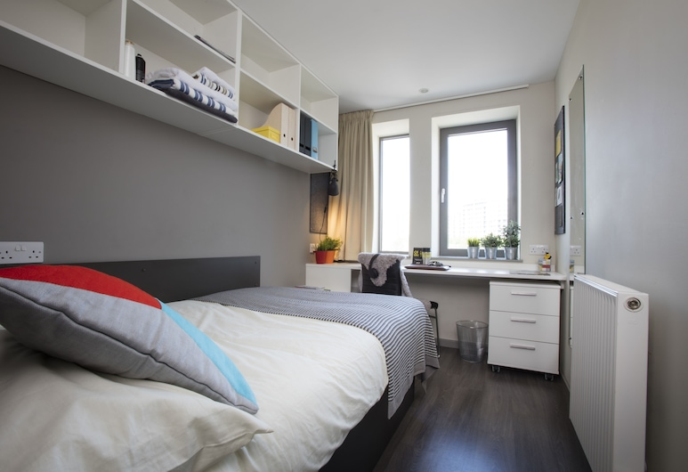 Amazing Modern Apartments in Stratford, London, Apartment, 1 Bedroom, Room